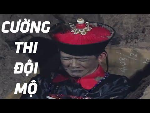 Cường Thi Đội Mộ | Hài Kịch Việt Nam Hay Nhất 2020