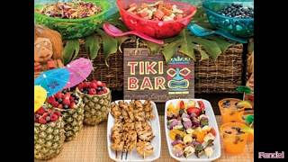 Hawaii Party Ideas for Adults