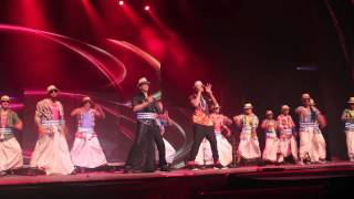 Shahrukh Khan Yo Yo Honey Singh Temptation Reloaded Tour Auckland Newzeland 2013 Latest