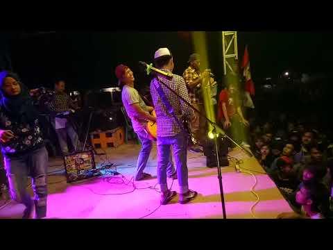 REGGATTA reggae - TEMAN MAKAN TEMAN ( TMT ) live