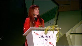 Futurist Shara Evans | The Future of Work - New Career Opportunities