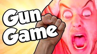 GUN GAME RAGE! (Call of Duty: Black Ops 3 Gun Game)