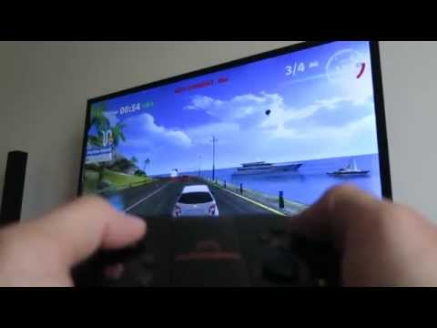 Using An Android Phone As A Gaming Console