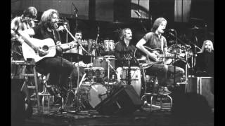Grateful Dead- China Doll, Ripple (Acoustic)- 10/26/1980