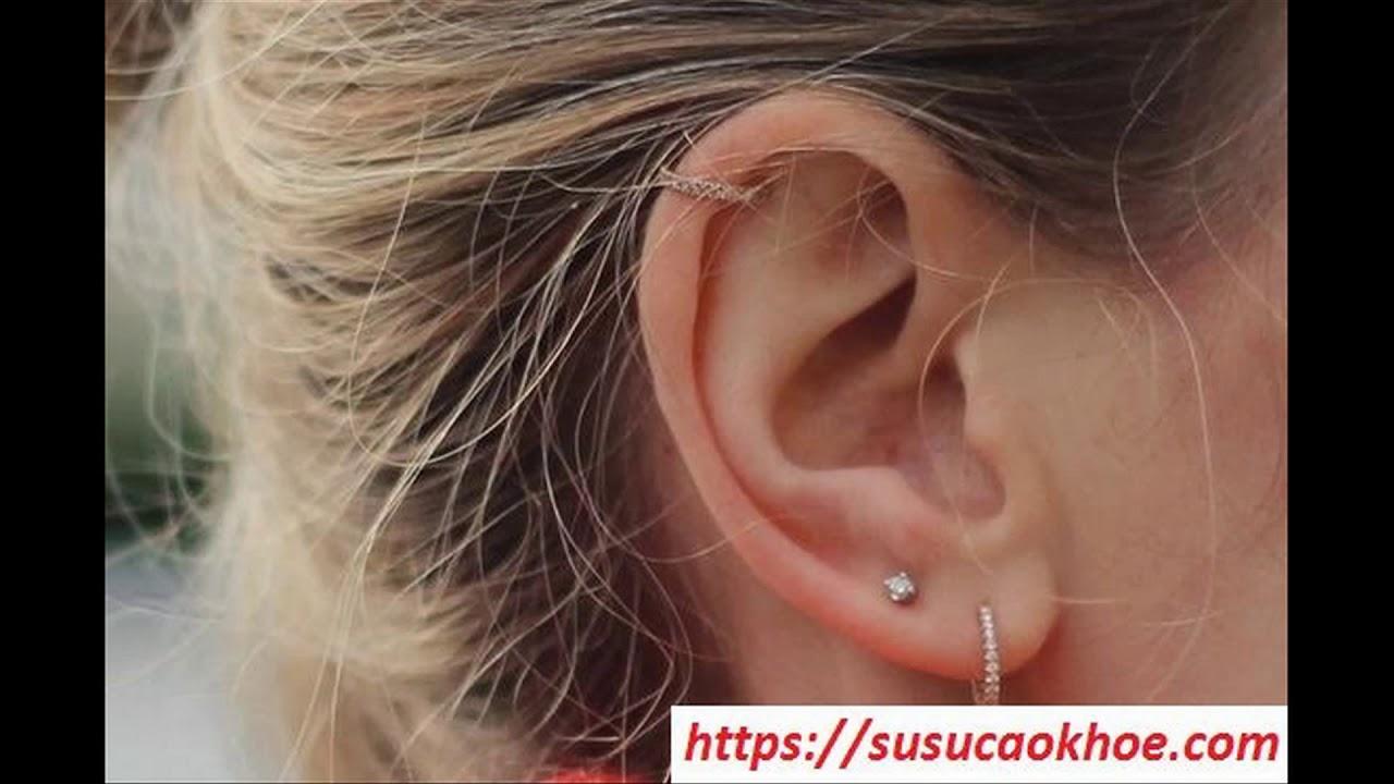 Nóng tai trái, nóng tai phải là điềm gì – susucaokhoe