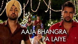 Aaja Bhangra Pa Laiye (Video Song) - Saadi Love Story