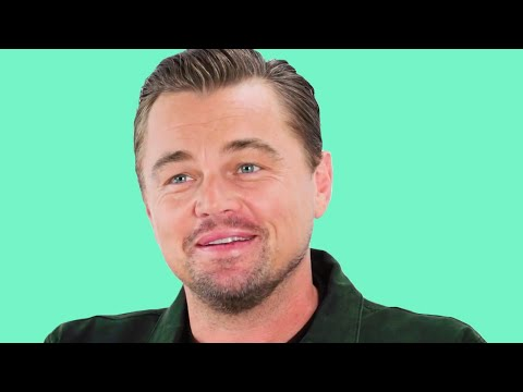 the best of: Leonardo DiCaprio