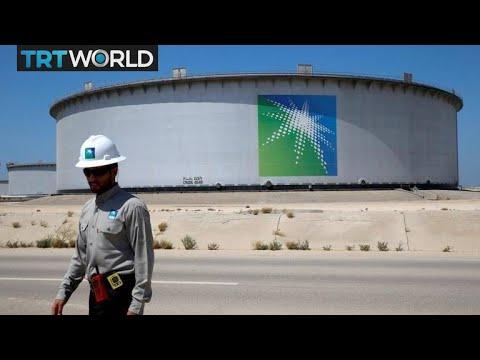 Saudi Aramco IPO postponed to 2020   Money Talks