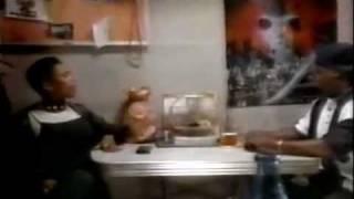 Akinyele - I Luh Huh - 1993