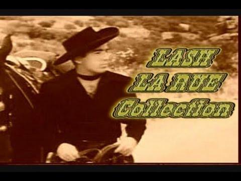 Collector's World #4: Lash LaRue