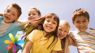как воспитать общительного ребенка - Все буде добре - Выпуск 476 - 09.10.2014 - Все будет хорошо