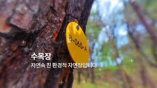광릉추모공원 분양상품 안내