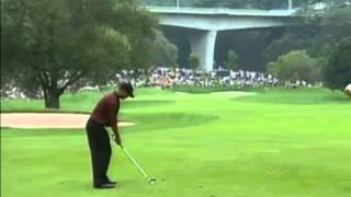 Tiger Woods 2000 Canadian Open
