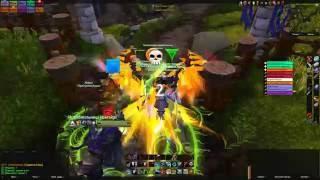 World of Warcraft: Legion  РБГ , ФАН , Хант ММ