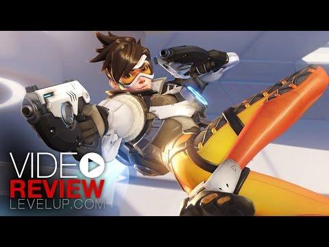 VIDEO RESEÑA: Overwatch