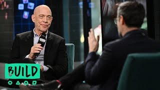 """J.K. Simmons Reveals There Are Two Different Cuts Of """"I'm Not Here"""""""