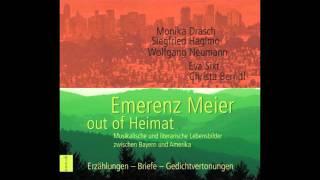 Monika Drasch - Tanzl - Emerenz Meier