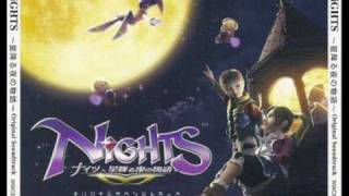 Repeat youtube video nights journey of dreams: 43 NiGHTS And Reala - Theme of A Tragedic Revenge