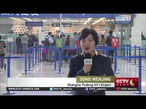Shanghai medical team joins rescue efforts