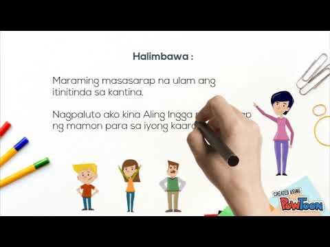 Pang-abay