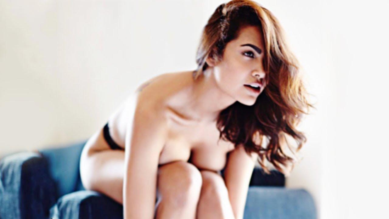Iris west naked big tits