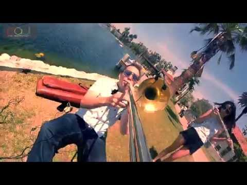 trombone gopro - Dark Horse - Katy Perry ft. Juicy J GoPro Trombone Cover