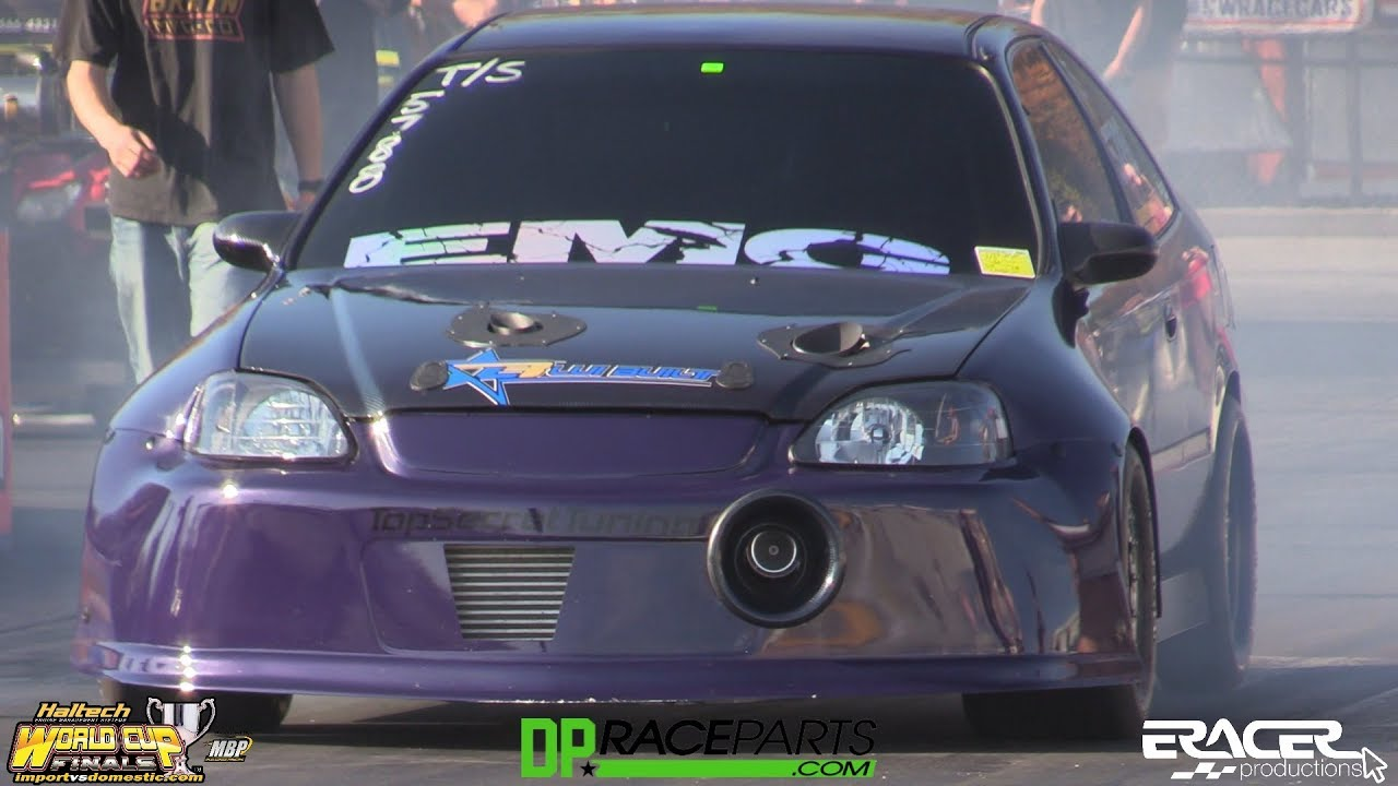 True Street Qualifying Rounds 1 And 2 Wcf Import Vs Domestic 2017 At Mdir Eracer