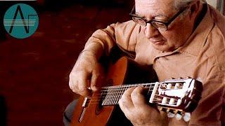 Andrés Segovia: Torroba - Fandanguillo