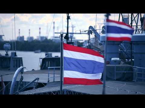 """ด้วยหน้าที่ และปณิธาน ตำรวจไทย """"Royal Thai Police"""""""