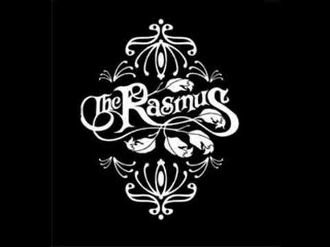 The Rasmus Living in a world without you(ALBUM) /NO LIVE/
