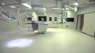 Santa Barbara Cottage Hospital iMRI