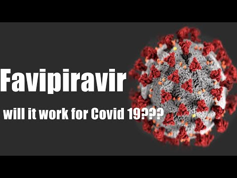 Favipiravirwhat is favipiravir?| Is it the cure for Covid 19