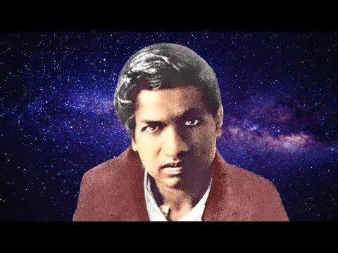 Ramanujan - The Man Who Knew Infinity & the Akashic Records