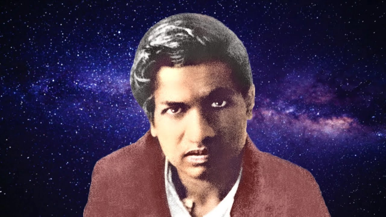 Download Ramanujan - The Man Who Knew Infinity & the Akashic Records
