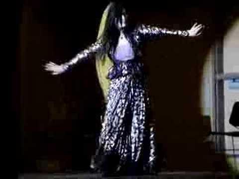 Azeri Dance At Celebration of Nation MSUM