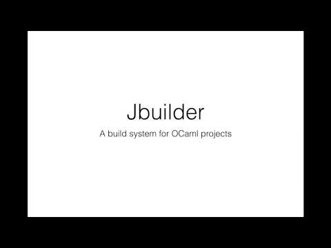 Docker Cambridge tech talk: Jbuilder