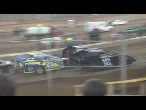 Belle-Clair Speedway May 11, 2018 ProMod Heat 2