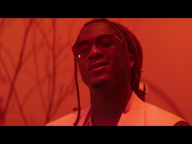K CAMP - Whats On Your Mind (ft. Jacquees) [Official Music Video]