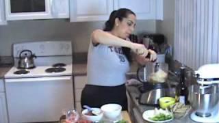 Best Kibbeh Nayeh Recipe Raw !!! Lebanese Steak Tartare !!! Must See Video Recipe