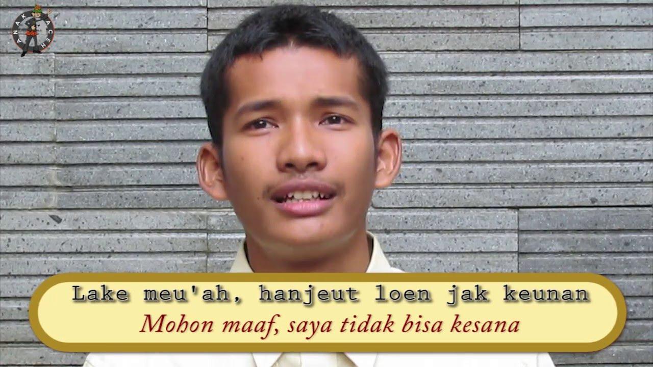 Gambar Kata Lucu Aceh Terbaru
