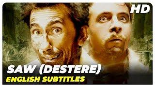 Saw (Destere)   Turkish Full Movie (English Subtitles)