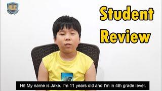 ILC Jake's Student Review | Winter Camp 2020 | ILC Cebu