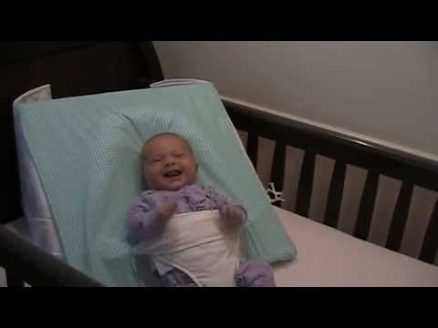 ar pillow for babies with acid reflux and colic