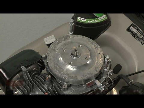 Honda Small Engine Flywheel Replacement #31110-Z8B-901
