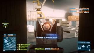 Battlefield3│ Sturmi der Sturmsoldat