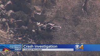 Medical Issue May Be To Blame For Crash Off I-70