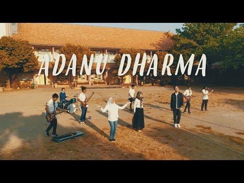 GeKAES XXI - ADANU DHARMA (OFFICIAL MUSIC VIDEO)
