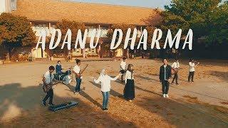 Gambar cover GeKAES XXI - ADANU DHARMA (OFFICIAL MUSIC VIDEO)