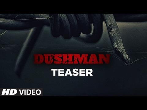 Dushman Movie Teaser | Jashan Singh, Sakshi Gulati, Gulshan Grover | Mahesh Bhatt