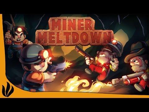 Miner Meltdown FR - Un jeu fun entre potes !